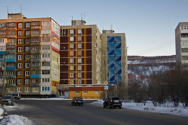 Сто лет столице Заполярья. Свой юбилей отмечает город Мурманск