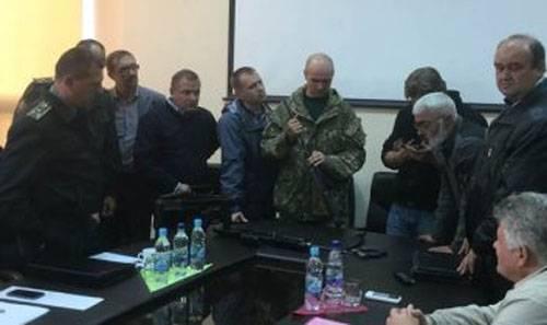 """Укроборонпром"" представил комплекс пеленгации ""Тень"""