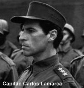 Отец бразильской герильи. Городская партизанская война Карлоса Маригеллы