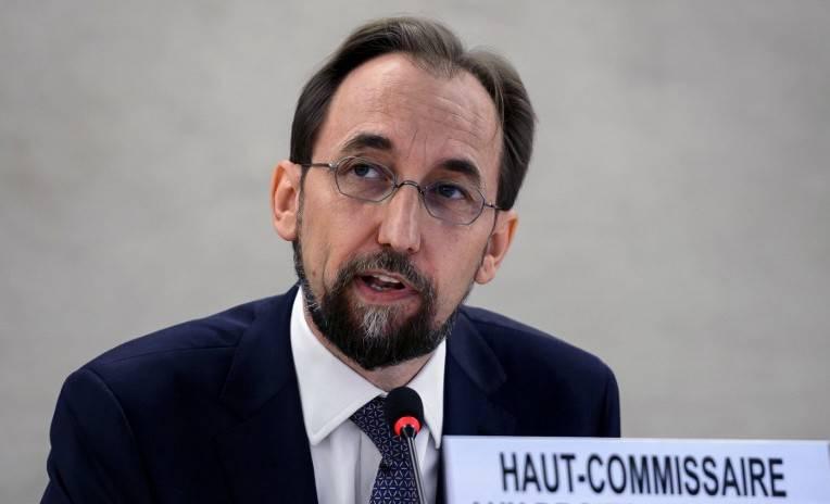 "В ООН снова поднят вопрос об ограничении на использование права ""вето"""