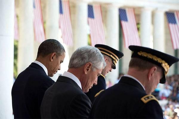 СМИ: Ветераны разведки США призывают Обаму встретиться с Путиным для деэскалации конфликта в Сирии