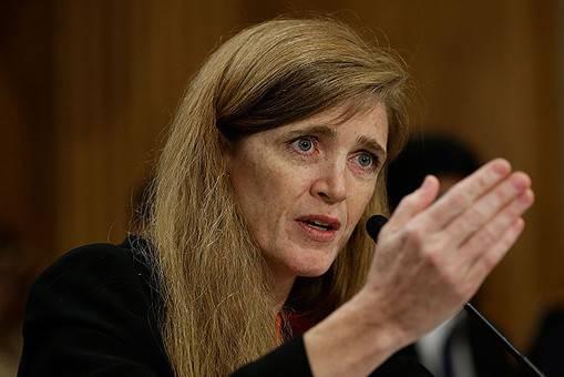 США в СБ ООН блокировали осуждение Россией обстрела посольства в Дамаске