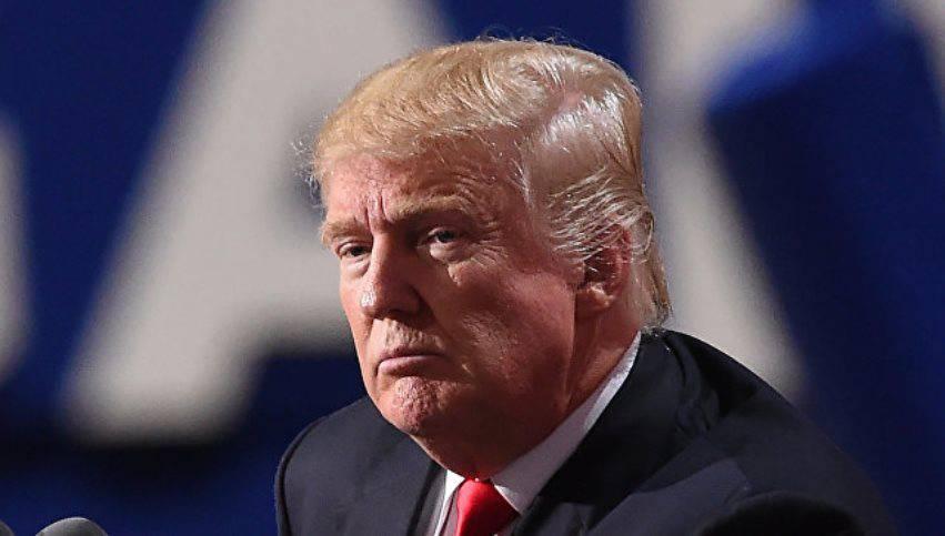 Трамп: РФ неуважает американских лидеров