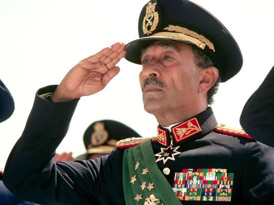 Покушение на президента. Как тридцать пять лет назад убили Анвара Садата