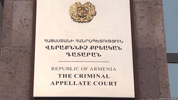 Армения не выдаст россиянина Сергея Миронова США
