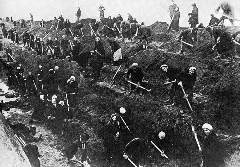 Идёт война народная. Как Москву спасли от гитлеровцев