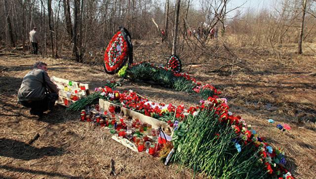 Мацеревич: у Польши есть доказательства фиктивности российского доклада о смоленской трагедии