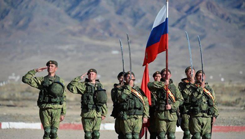 Правительственная комиссия одобрила законопроект, позволяющий заключение контрактов для борьбы с террористами за пределами страны