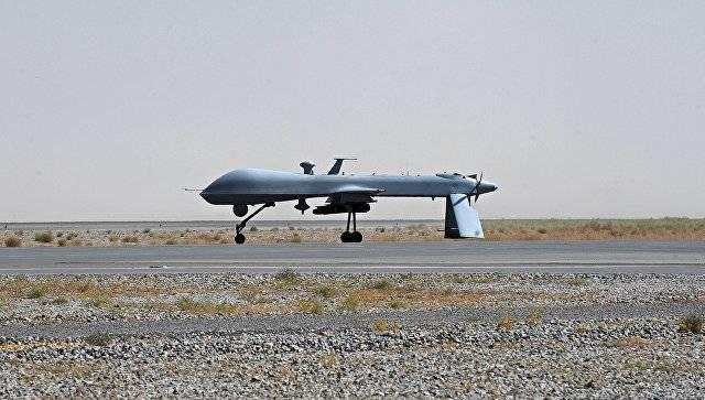 США совместно с другими странами подписали меморандум об экспорте ударных БЛА