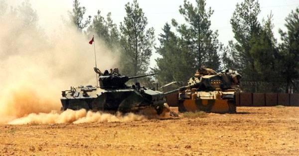 Ирак призывает к срочному созыву Совбеза ООН