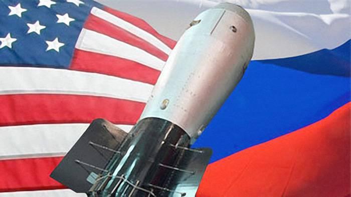 Американское агентство сообщает о возможном обмене тактическими ядерными ударами в Сирии