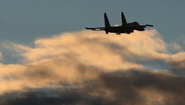Финские ВВС сообщили о повторном нарушении границы государства российскими истребителями