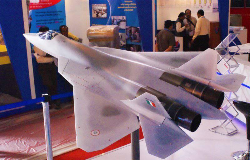 Россия и Индия урегулировали спорные вопросы, касающиеся совместного производства экспортного ПАК ФА
