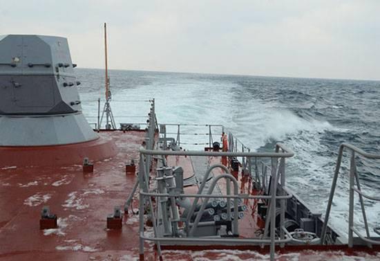 8 октября - День командира надводного, подводного и воздушного корабля ВМФ РФ