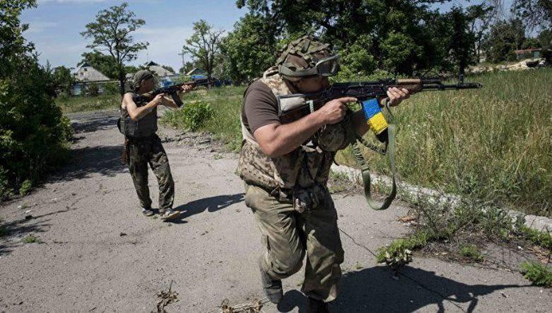 Полторак: в этом году в зоне АТО погибли 173 украинских военнослужащих