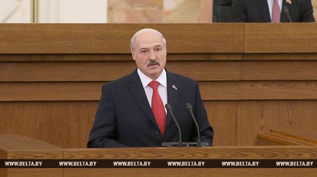 """А.Лукашенко о поставках углеводородов в РБ: """"Не договоримся с Россией - договоримся с Ираном"""""""