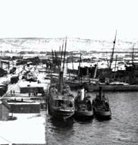 Сталинград Арктики