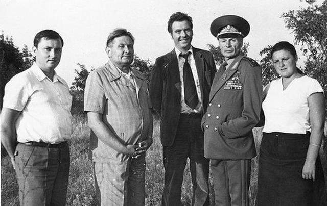 Василий Степанович Петров: офицер, воевавший без рук