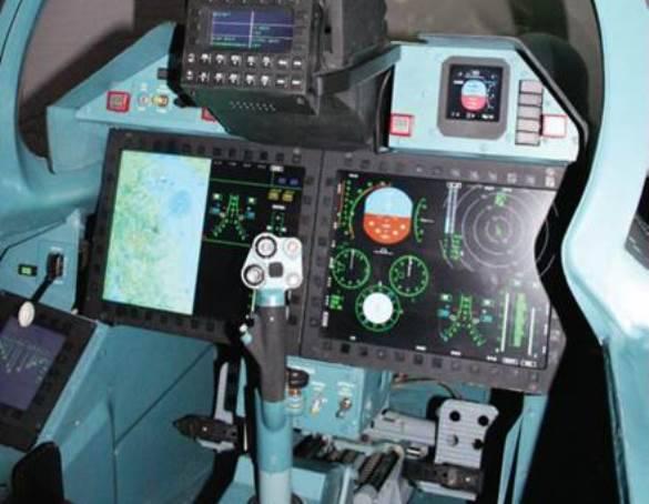 Китайским пилотам Су-35 придётся учить русский язык