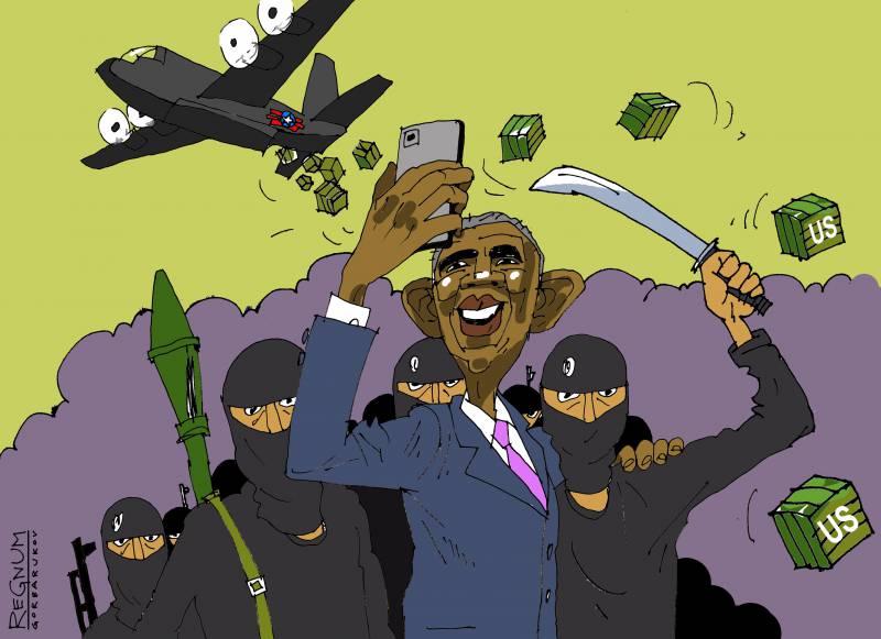 Россия, США, Сирия. Противостояние или затишье перед... чем?