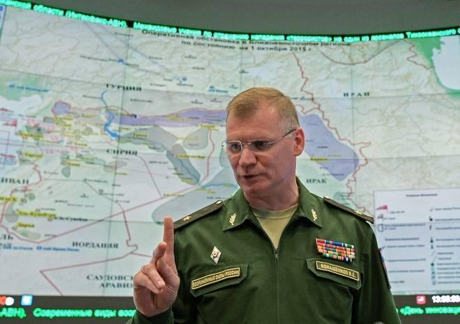 Ответ МО РФ британскому министру обороны Фэллону