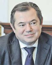 Сергей Глазьев: «Не скатиться бы до слаборазвитых»