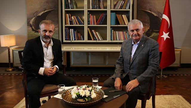 Как Эрдоган приближает к себе Россию