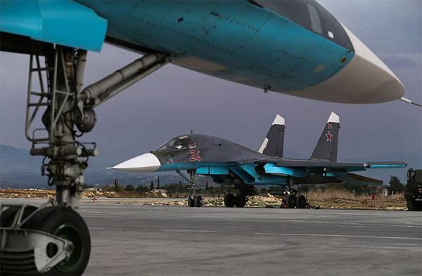 Военный эксперт в США: Говорить о создании бесполётной зоны над Сирией слишком поздно