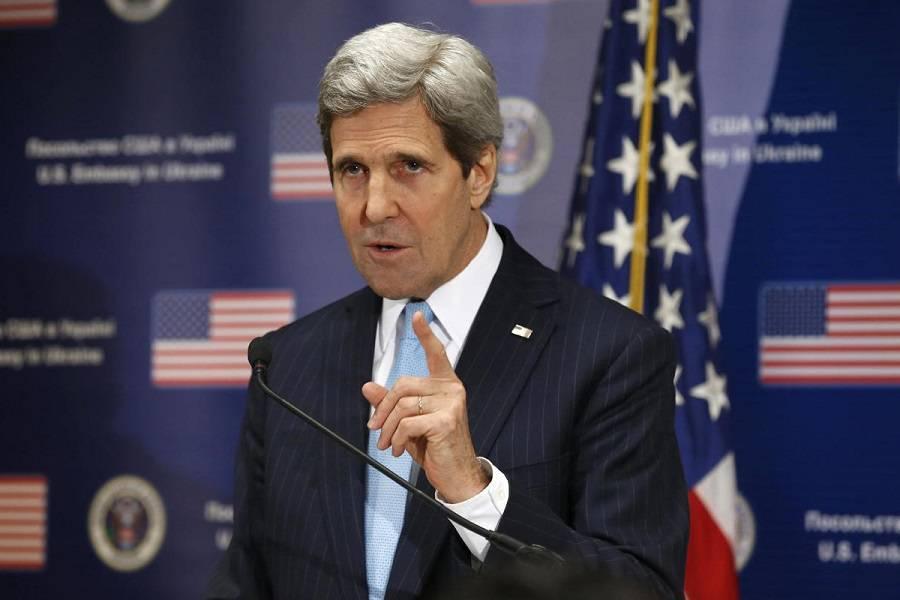 Керри призвал РФ убить «целый класс оружия» напользу миру