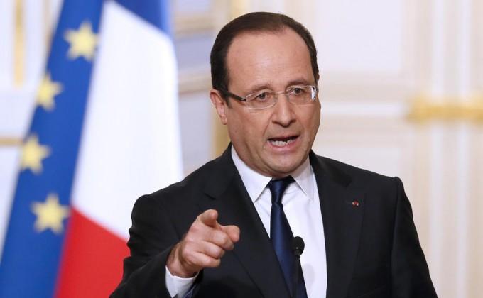 Французская холодная война
