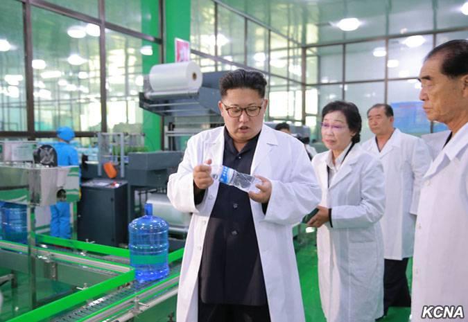 СМИ сообщают, что Сеул создаёт спецназ якобы для ликвидации руководства КНДР