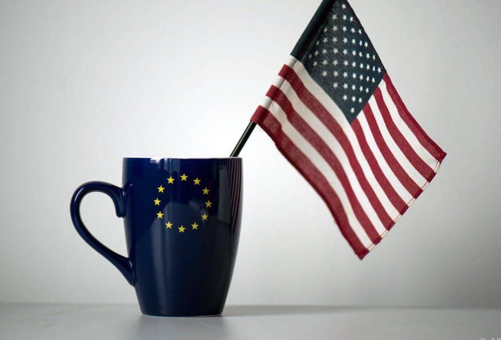 Страны европейского союза 17октября обсудят новые санкции против Российской Федерации