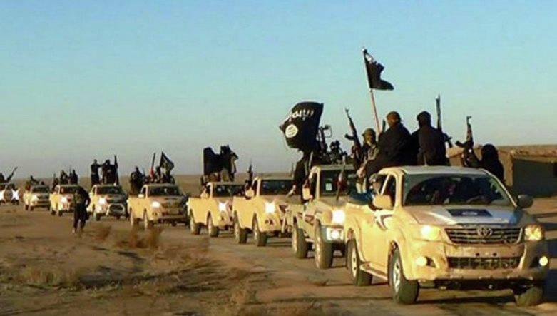 СМИ: Вашингтон готов предоставить свободный выход боевикам из иракского Мосула до начала штурма