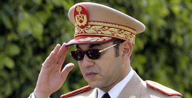 Марокко: королевский режим и вооружённые силы