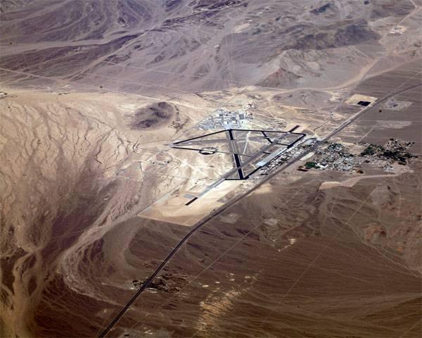 """Американские СМИ: Компьютерная сеть ВВС США """"лежала"""" с 9 сентября"""
