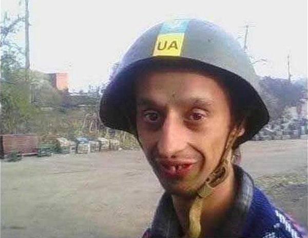 15 минут славы «военного аналитика» Дашки Джевберга