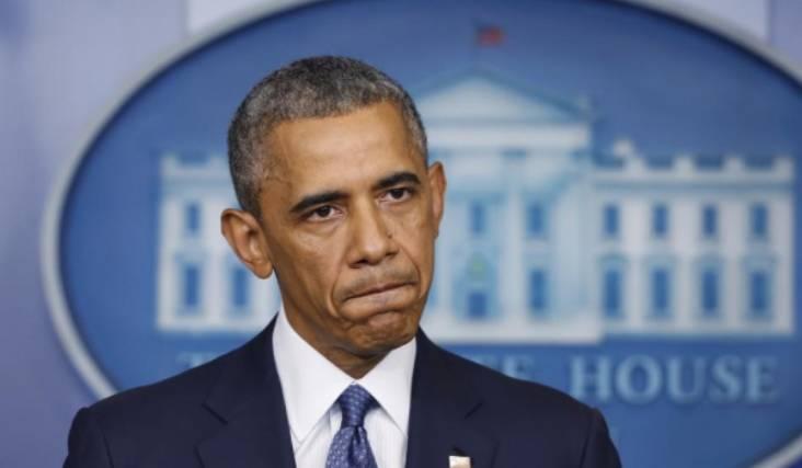 СМИ: Обама рассмотрит варианты дальнейших действий США в Сирии