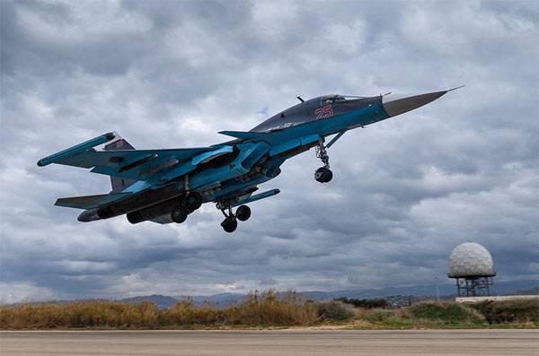 Владимир Путин подписал ФЗ о ратификации соглашения по размещению авиабазы ВКС РФ в САР на постоянной основе