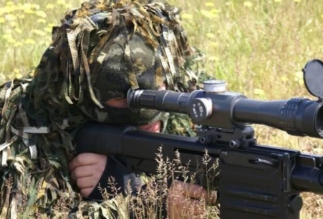 СМИ: в Туле разрабатывается снайперская «мини-пушка»