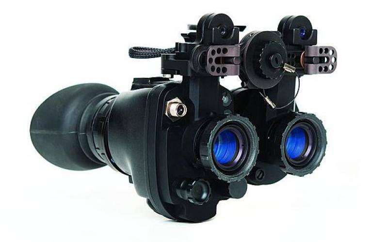 Сила тьмы: тенденции развития устройств ночного видения на Западе