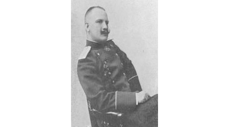 Александр Нечволодов. последний идеолог империи
