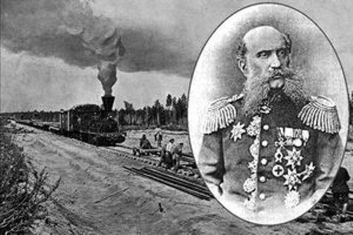 Отец русской пропаганды