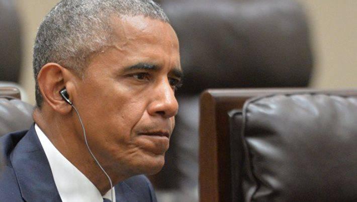 Обама: «в целях самообороны» США готовы к дальнейшим действиям против йеменских хуситов