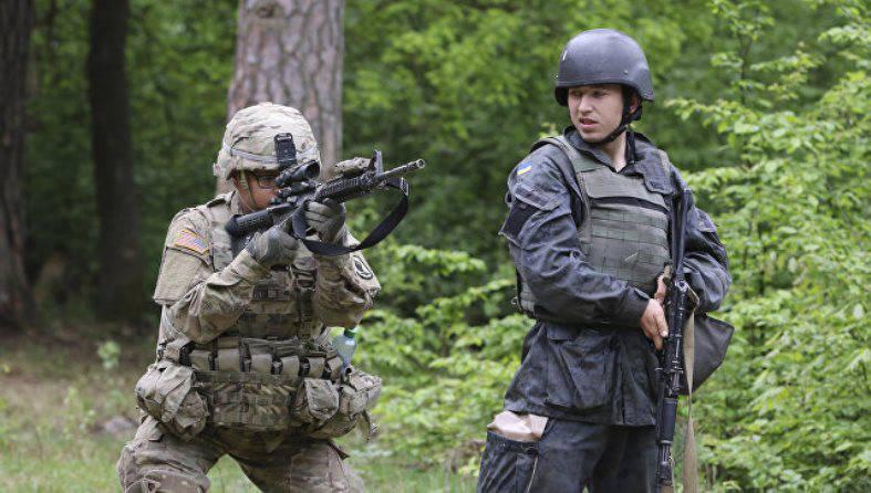 Муженко: стандартов НАТО достигли «уже четыре батальона» ВСУ
