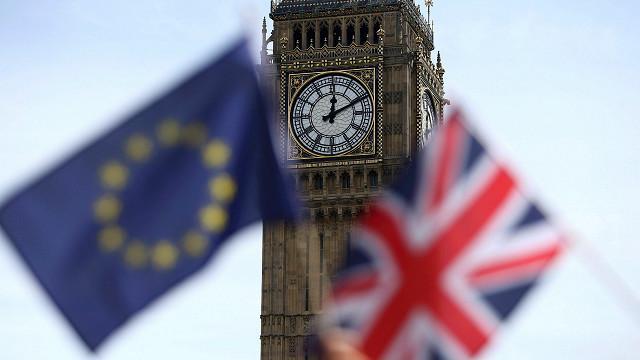 Brexit пошёл юзом: в Евросоюзе готовы оставить  Британию в своих объятиях