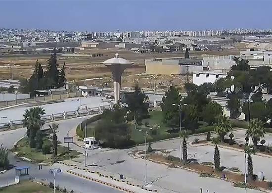ВЦИОМ: Около двух третей россиян следят за событиями в Сирии