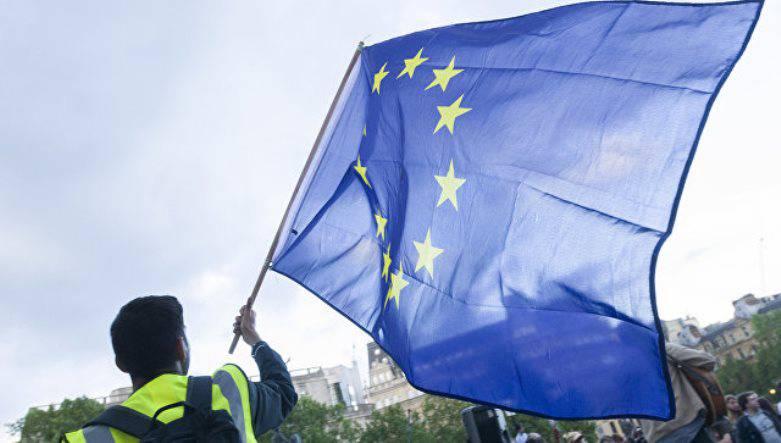 На саммите ЕС обсудят «вмешательство» России во внутренние дела европейских стран