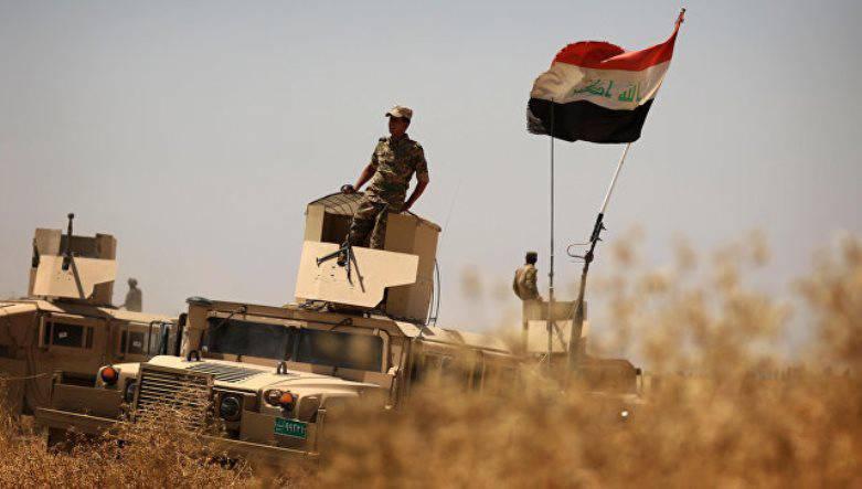 В Ираке начата операция по освобождению Мосула. ООН обеспокоена возможным количеством жертв среди мирного населения