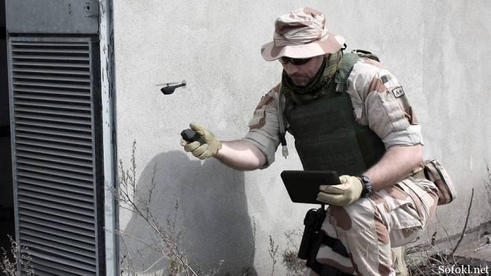В РФ начинаются испытания специальных боеприпасов для уничтожения БЛА