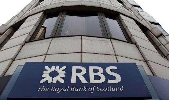 Times: Британская банковская группа RBS отказалась от заморозки счетов Russia Today